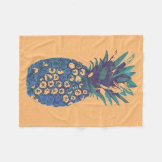 Cobertor De Velo Cobertura do abacaxi