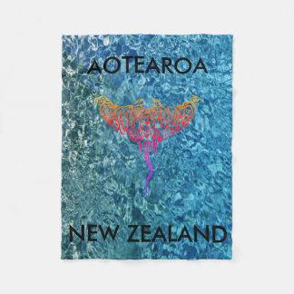 Cobertor De Velo cobertura do aotearoa Nova Zelândia