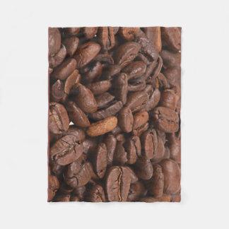 Cobertor De Velo Cobertura do feijão de café