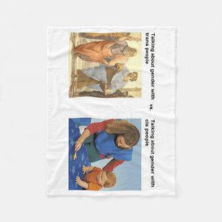 Cobertor De Velo cobertura do género