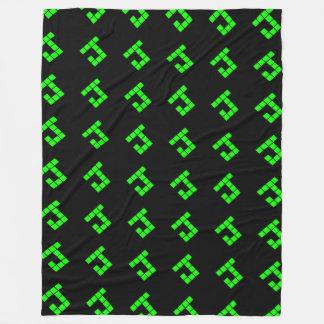 Cobertor De Velo Cobertura do lance de Jasonixel