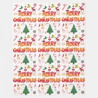 Cobertor De Velo Cobertura do Natal