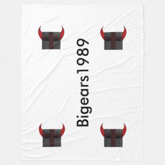 Cobertor De Velo Cobertura do velo Bigears1989