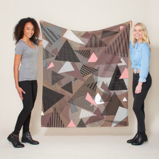 """Cobertor De Velo Cobertura do velo com dos """"a serra"""" design"""