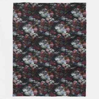 Cobertor De Velo Cobertura do velo da flor