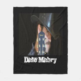 Cobertor De Velo Cobertura do velo de Dale Mabry