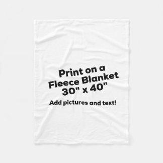 Cobertor De Velo COBERTURA do VELO de DIY - adicione fotos e texto!