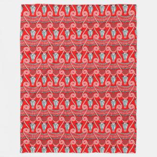 Cobertor De Velo Cobertura do velo de Minotaur, grande