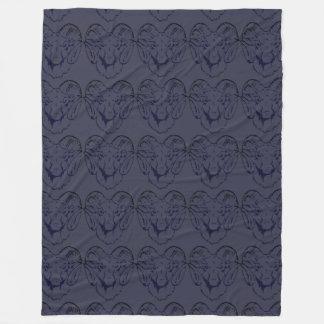 Cobertor De Velo Cobertura do velo de Norfolk Aggie