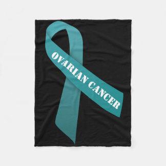 Cobertor De Velo Cobertura do velo do câncer de ovário (tamanhos