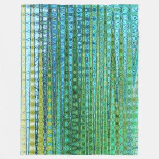 Cobertor De Velo Cobertura do velo do plâncton vegetal por C.L.