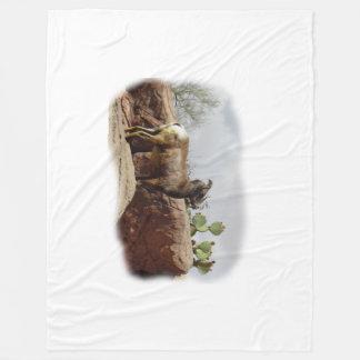 Cobertor De Velo Cobertura do velo dos carneiros de montanha