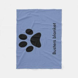 Cobertor De Velo Cobertura do velo para cães