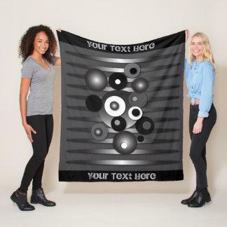 """Cobertor De Velo Cobertura feita sob encomenda do velo com """"aço"""