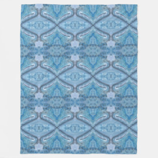 """Cobertor De Velo Cobertura feita sob encomenda do velo do """"Aqua"""","""