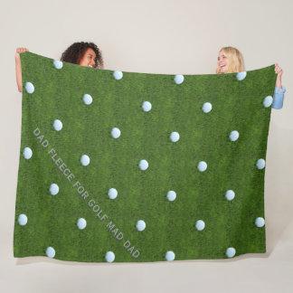 Cobertor De Velo Cobertura feita sob encomenda do velo do pai para