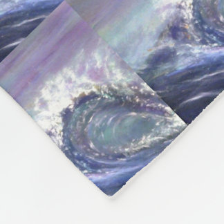 Cobertor De Velo Cobertura feita sob encomenda do velo, grande