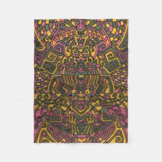 Cobertor De Velo Cobertura Himalaia do velo das inspirações