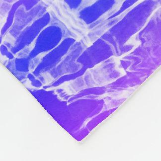 Cobertor De Velo Cobertura líquida do velo do arco-íris