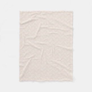Cobertor De Velo Cobertura luxuosa do rosa pastel