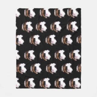 Cobertor De Velo Cobertura média do velo das cobaias da concha de