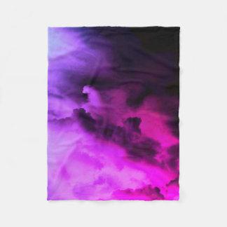 Cobertor De Velo cobertura nebulosa do velo