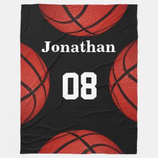 Cobertor De Velo Cobertura personalizada da equipe de esportes do