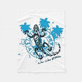Cobertor De Velo Cobertura polar horóscopo lagarto