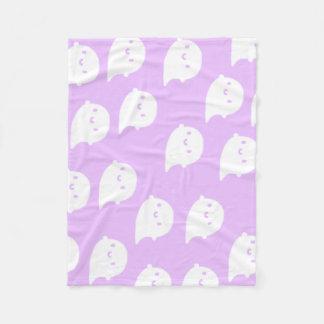 Cobertor De Velo Cobertura roxa do fantasma