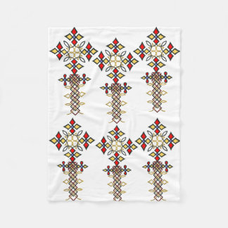 Cobertor De Velo Cobertura transversal etíope do velo