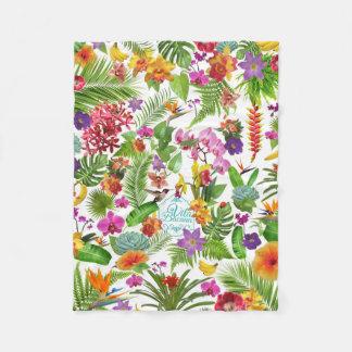 Cobertor De Velo Cobertura tropical