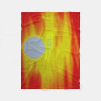 Cobertor De Velo Cobertura versátil acolhedor do velo