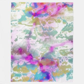 Cobertor De Velo cores e impressões 1