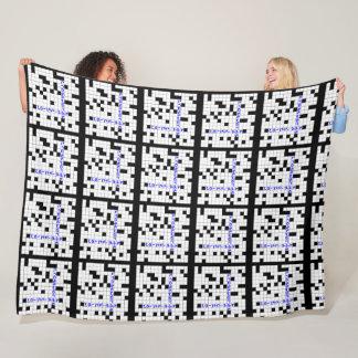 Cobertor De Velo Crosswords addiction