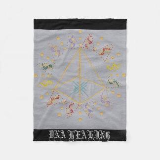 Cobertor De Velo Cura do ADN/ativação