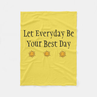 Cobertor De Velo Deixe diário para ser sua cobertura ensolarada do