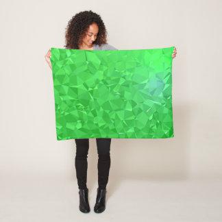 Cobertor De Velo Design geométrico elegante & limpo - oceano