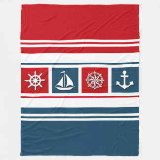 Cobertor De Velo Design náutico