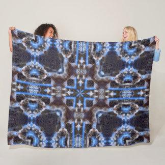 Cobertor De Velo Edredão nativa do espírito animal do sonho dos