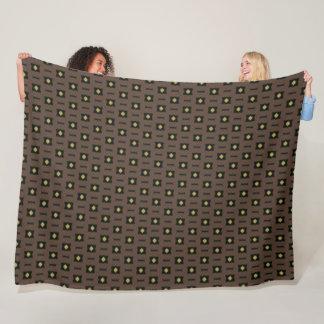 Cobertor De Velo Edredão tribal nativa decorativa do luxuoso do
