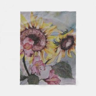Cobertor De Velo Elevação de Sun - cobertura do velo