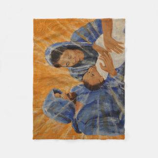 Cobertor De Velo Emmanuel - cobertura do velo