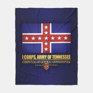 Cobertor De Velo Exército de Tennesse (Polk)