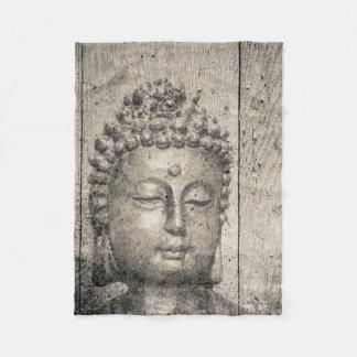 Cobertor De Velo Fé da ioga de Buddha do vintage