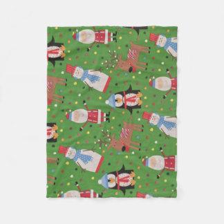 Cobertor De Velo Festivo, cobertura do feriado