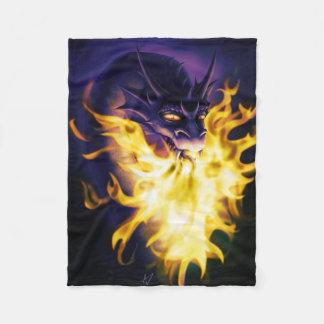 Cobertor De Velo Firebreather