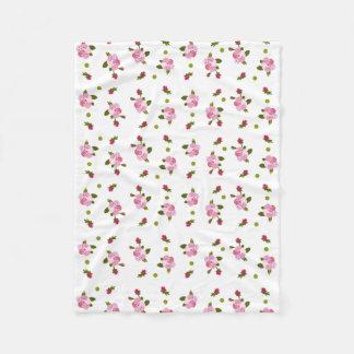 Cobertor De Velo Flor de cerejeira