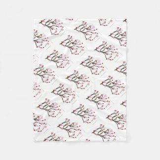 Cobertor De Velo flor de cerejeira 10 Tony Fernandes