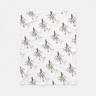 Cobertor De Velo flor de cerejeira 12 Tony Fernandes