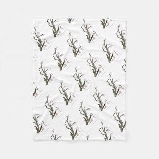 Cobertor De Velo Flor de cerejeira 15 Tony Fernandes